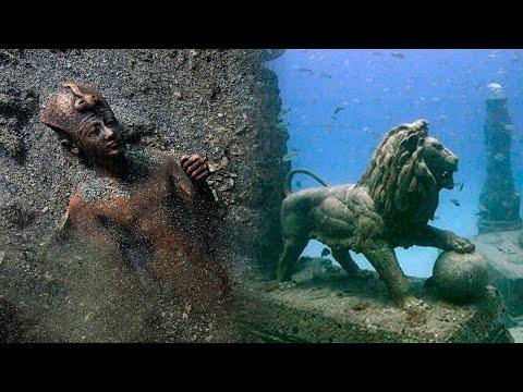 Heraklion - Ägyptens Mystisches Atlantis