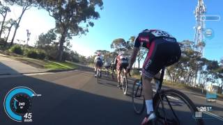 RACE VIDEO | BEAUMONT ROAD | A GRADE | Sunday 18th June 2017