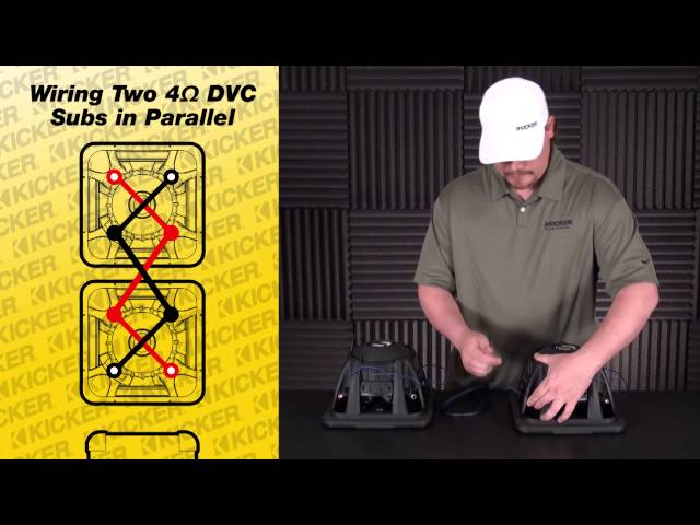 Wiring Diagram Moreover 4 Ohm Subwoofer Wiring Diagram In Addition How