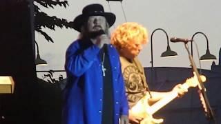 "38 Special ""Rebel to Rebel"" Live in Petaluma, California 2012"