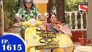 Taarak Mehta Ka Ooltah Chashmah - तारक मेहता - Episode 1615 - 25th February 2015