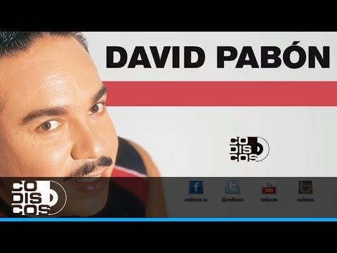 David Pabón - Pobre De Él | Audio