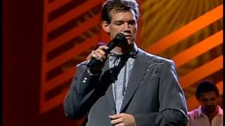 Forever and Ever Amen: Randy Travis
