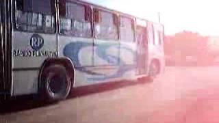 preview picture of video 'Rápido Planaltina 5057 Marcopolo Torino G4 LN Scania S113AL'