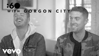 Gorgon City - :60 With (Vevo UK)