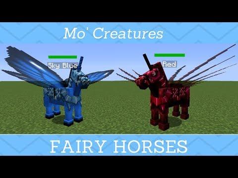 zorse mo creatures