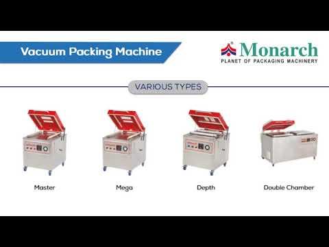Vacuum Machine