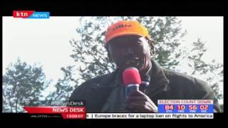 Maasai leaders put DP Ruto on the spot over Mau - Narok land