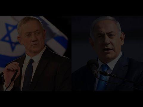 Emergency Unity Government: Netanyahu and Gantz Strike a Deal