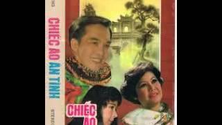 Chiếc Áo Ân Tình - Trước 1975 - Út Trà Ôn, Hoàng Giang, Ngọc Huong, Ba Vân