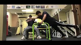 Alex Lee - Полезные советы - Силовые Упражнения
