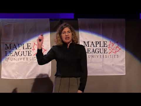 Corrine Cash @ TEDxBishopsU