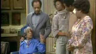 The Jeffersons - Louise vs Jenny Part 3 of 3