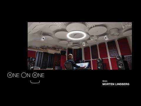 2L 모르텐 린드버그의 IMMERSIVE SOUND 에 관한 인터뷰