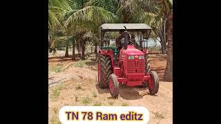 Kerala Vs Tamil Nadu tractor Stunt Whatsapp Status #kerala #tamilnadu  #tractor #mahidra #agricuture