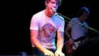 "Jon McLaughlin - ""People"""