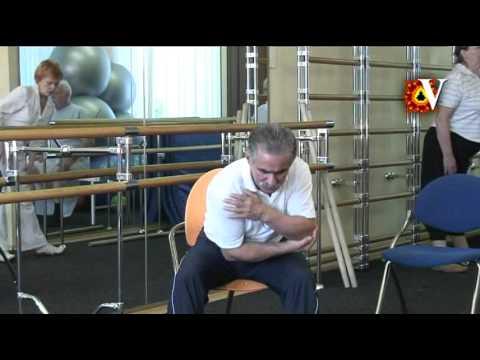 Гормон роста и восстановление суставов