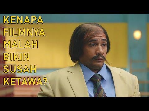 Review Film My Stupid Boss 2 yang Susah Bikin Ketawa - Cine Crib Vol. 229