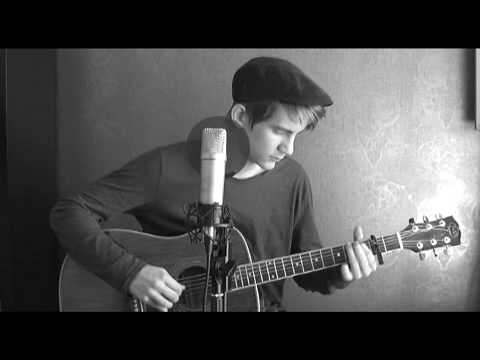 Atlantic City Bruce Springsteen Guitar Cover By David Carr Chords