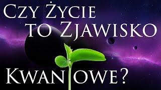 BIOLOGIA KWANTOWA – WPROWADZENIE (Polski Dokument)