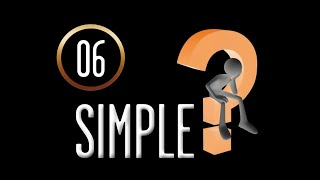 preview picture of video '06 SIMPLE - DONATI : why?'