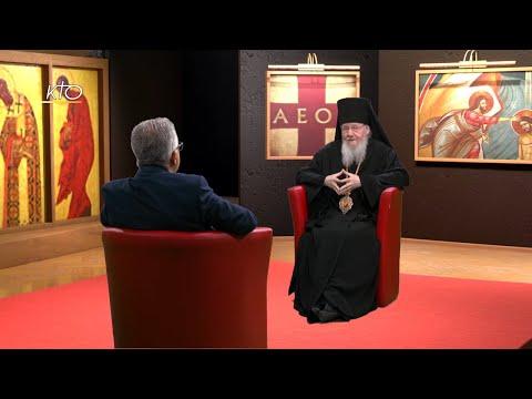 Hommage au père Boris Bobrinskoy