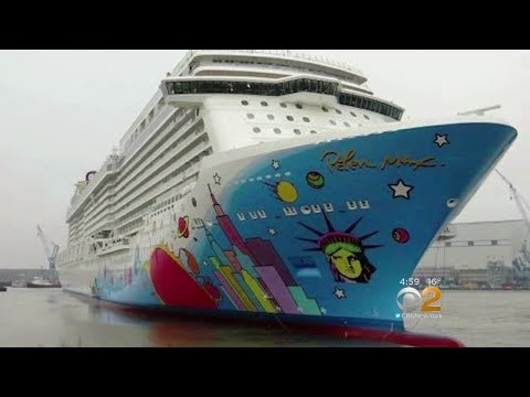 Exclusive: Cruise Ship Nightmare
