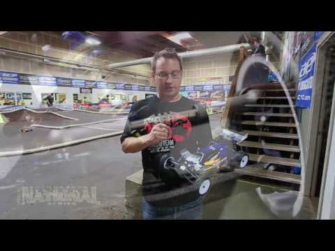JConcepts unleashes new B6/B6D upgrades you don't want to miss!