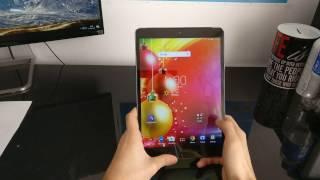 ASUS Zenpad 3S 10 Z500M Review