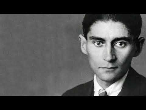 Vidéo de Franz Kafka
