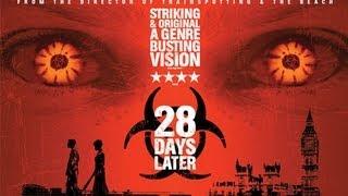 28 days later / 28 dni później (2002) Zwiastun Trailer [HD]