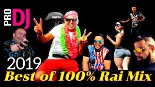 Compilation - Best of Rai 100% MiX By Dj Tahar Pro