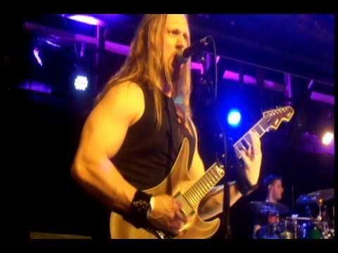 Soldier Of Fortune - Baltimore Soundstage 3-17-2013