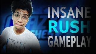 🔴 || PUBG MOBILE || RUSH GAME WITH PKGAMER || Like Goal 👍3000