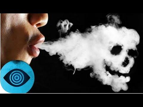 Auf genesen wieviel, Rauchen aufgegeben