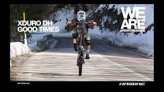 HAIBIKE XDURO DH - Good Times Edit.