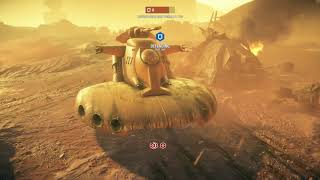 Star Wars Battlefront IIPS4 #1
