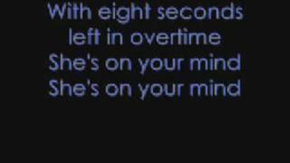 The Fray- Over My Head (Cable Car) Lyrics