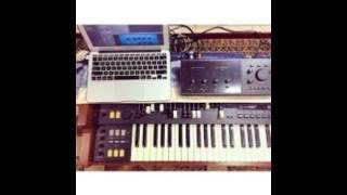 Voglio restare cosi   Andrea Bocelli [organ]