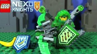 LEGO NEXO KNIGHTS Ultimate Aaron 70332