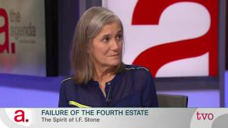 Failure of the Fourth Estate