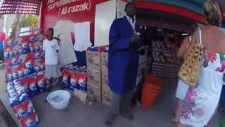 preview picture of video 'Malindi Town originali FILE0227'