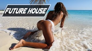 Best Future House Music Mix 2017 - House Bomb
