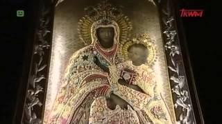 Dokument Sanktuaria Polskie Sanktuarium Matki Bożej Szkaplerznej w Czernej PL