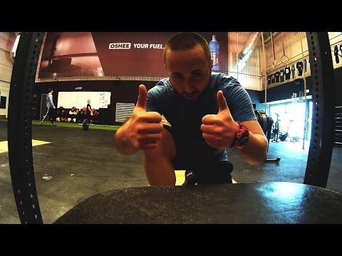 Ćwiczenia do utraty wagi wewnątrz nóg