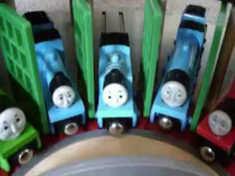 , title : 'Toby and the New Engine | Thomas & Friends Wooden Railway Adventures | Episode 5'