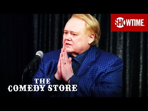The Comedy Store 1.05 (Preview)