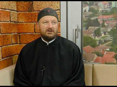 Milan Pršić - Slava šidskog arhijerejskog namesništva