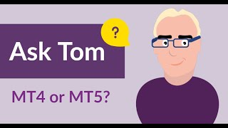 MetaTrader 4 VS MetaTrader 5 - Which is Better? | Gold-i