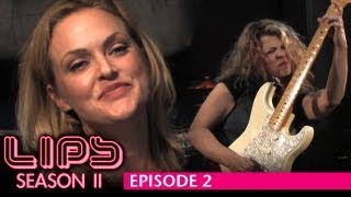 LIPS Lesbian Web Series, Season 2, Eps 2 - Feat Elaine Hendrix & Janet Robin